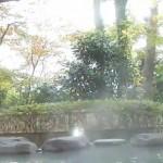 Hakone onsen hot springs