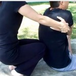 Massage Monday Thai Massage Hugs