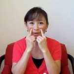 Massage Monday 3 acupressure points for sinus pain