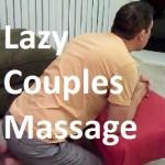ashiatsu home massage