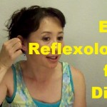 massage monday how to lose weight ear reflexology