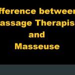 Massage Monday
