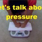 massage monday how to communicate pressure couples massage