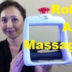 Massage Monday Roleo best arm and hand massager