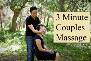 online massage video course