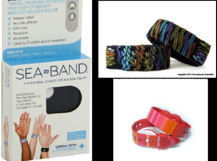 motion sickness acupressure band amazon