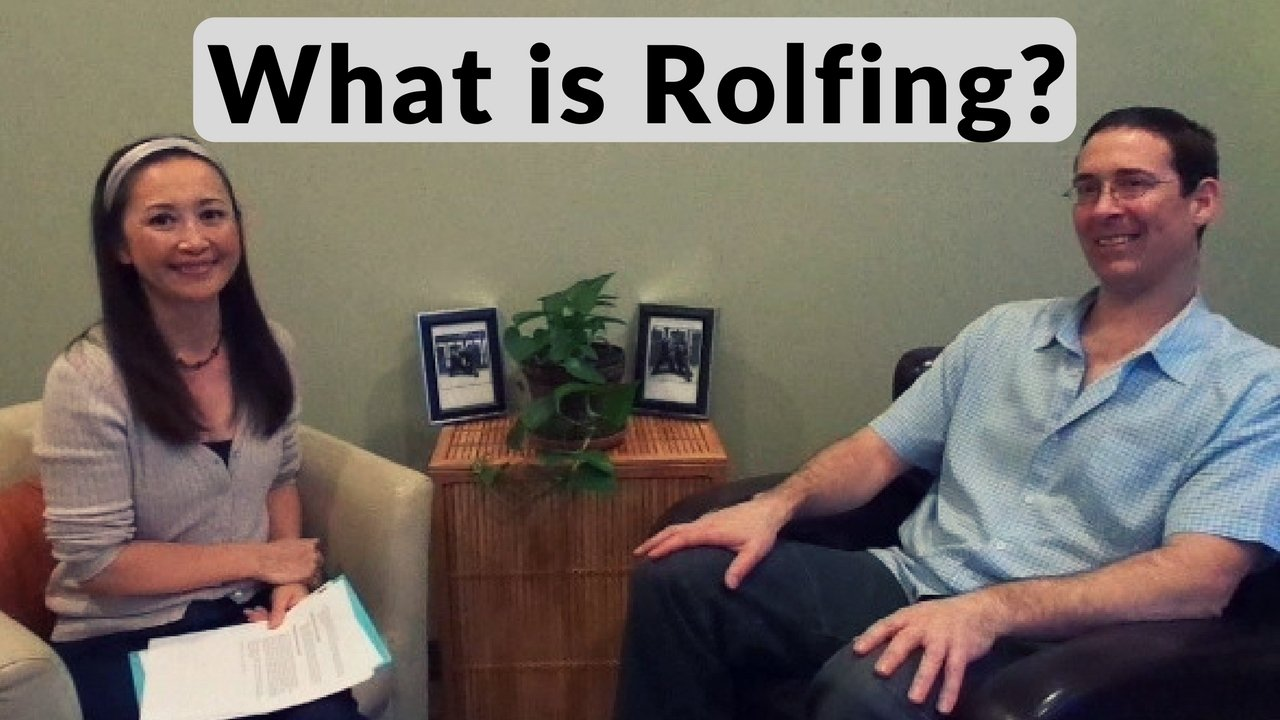 massage monday what is rolfing aka structural integration